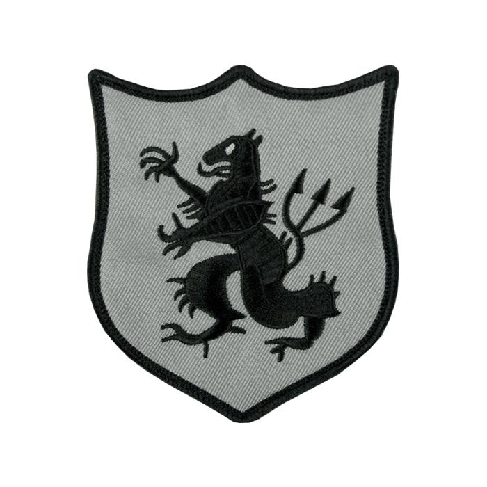 미국 해군 특수전개발단 골드전대 - Grey