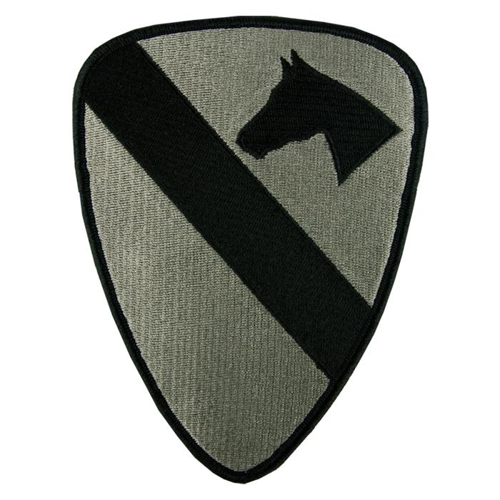 미군 제1기병사단