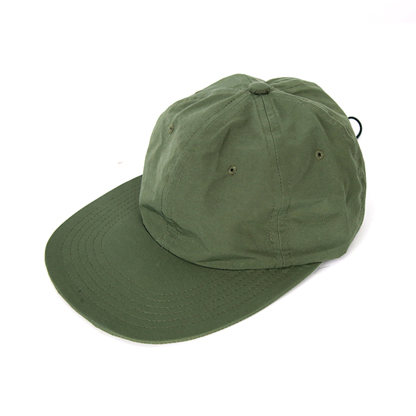 60/40 Cloth Travel Cap - Olive