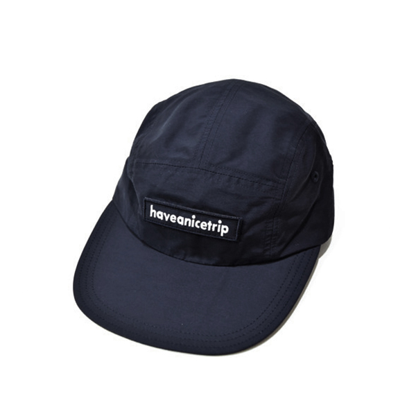 Go Out Cap - Navy