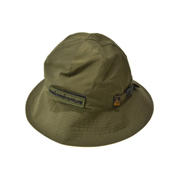 Go Out Hat - Olive