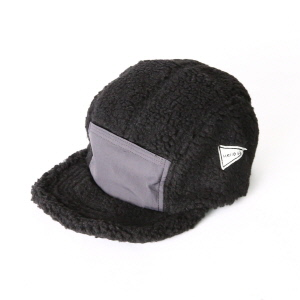 Go Out Boa Cap - Black