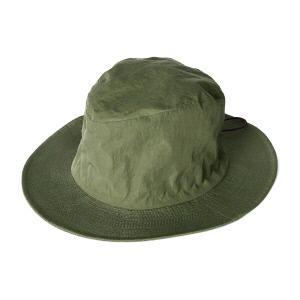 Journey Hat - Olive
