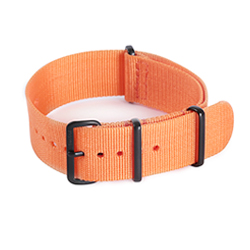 Nato Strap PVD - Orange 20mm