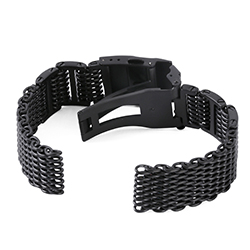 Shark Mesh Strap PVD - 20mm