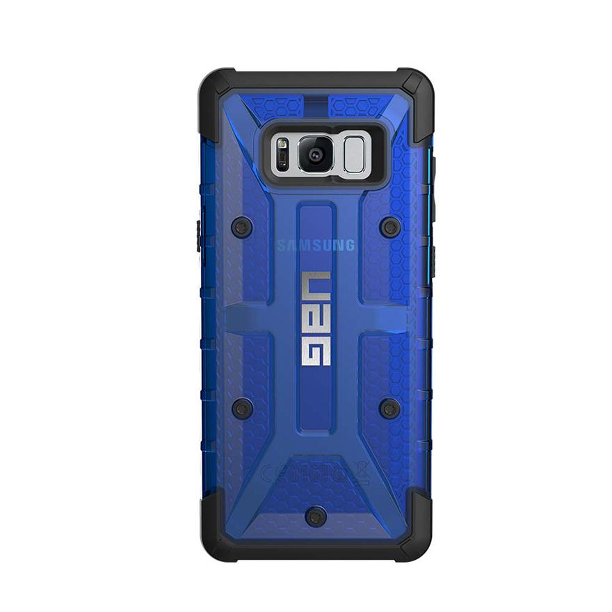 갤럭시 S8플러스 러기드 케이스 - Cobalt