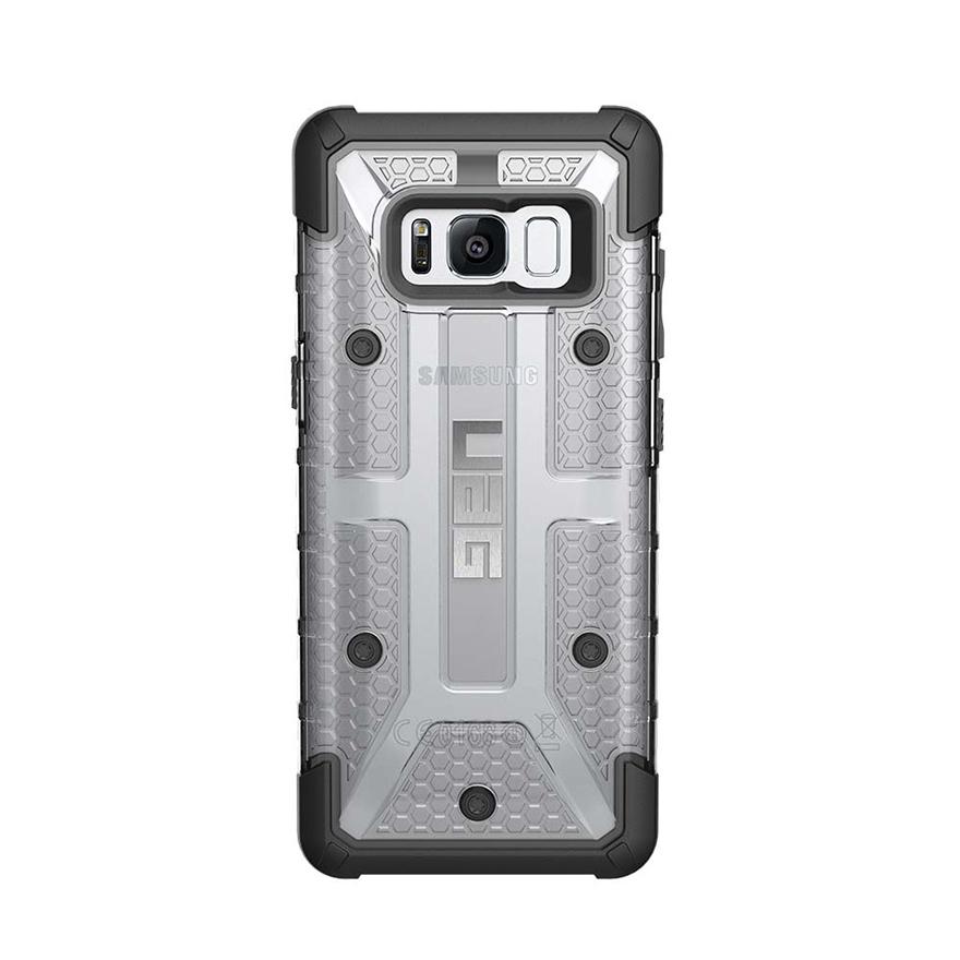 갤럭시 S8 러기드 케이스 - Ice