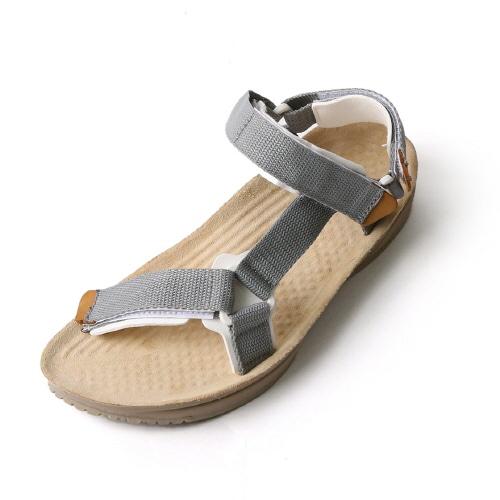 Terra Army Sandal - Grey